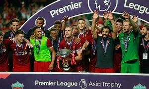Liverpool claim top honours in EPL Asia Trophy – offside.hk
