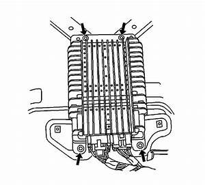 34 2004 Silverado Bose Amp Wiring Diagram
