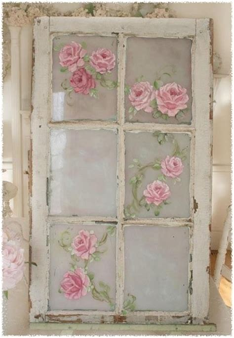 shabby chic decorations bing old window crafts imagine that pinterest
