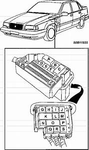 Volvo 850 Maintenance Information