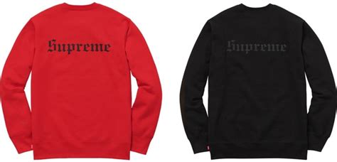Supreme Clothing Line by Slayer Team Up With Supreme Clothing Bravewords