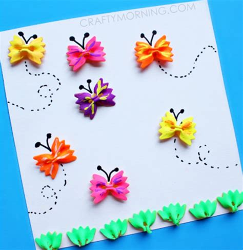 50 butterfly crafts you can do with your cool crafts 290 | craftymorning4