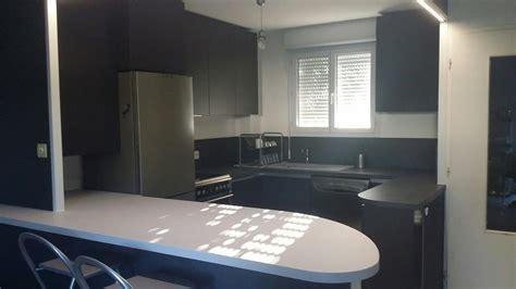 cuisine interieur design exemples de réalisations de cuisine cuisine interieur