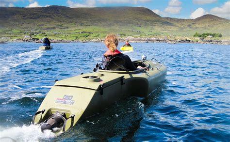 Mokai Boat by Mokai Jet Propelled Kayak Sumally サマリー