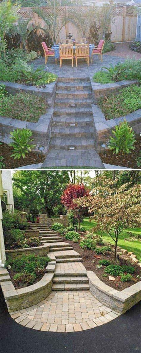 pin  garden lighting ideas