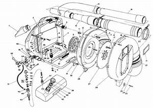 Toro 30941 Parts List And Diagram