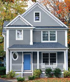 How to: Choose a front door paint colour Style at Home