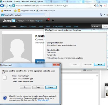export linkedin resume 55 images how to quickly write