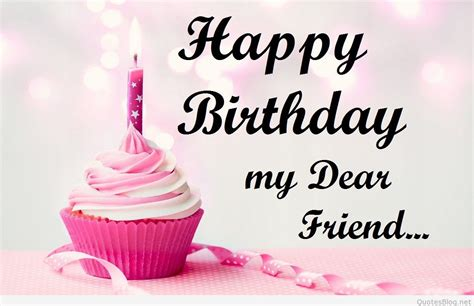 Happy Birthday Images For My Happy Birthday My Friend Birthday Friend Images Sms