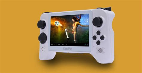 Gpd G5a Is The Best Portable Emulation Console In The