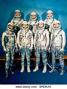 """Astronauts Virgil """"Gus"""" Grissom and John Young on Red ..."""