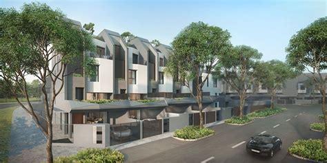 Ultimate New Generation Of Landed Homes  Property Market
