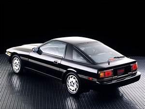Toyota Supra A70