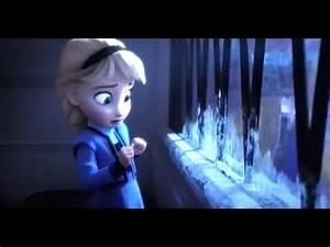 Frozen - Do you want to build a snowman (Polish) - Elsa ...