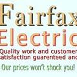 Photos For Fairfax Electric Company  Yelp. Private Funding For Small Business. Online Insurance Brokers Ngs Health Insurance. Best Place To Get All 3 Credit Scores. Free Unlimited Image Hosting New Std Found. Citibank Credit Card Rewards Program. Thought Leadership Marketing. Physician Assistant Schools In Tn. Boa Steakhouse Santa Monica Ca