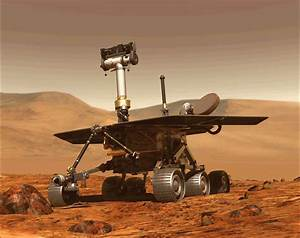 Goodbye, Opportunity: See Photos From NASA's Mars Rover | Time
