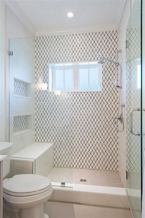 Tile Combinations For Small Bathrooms by Must Additions For Your Home In 2016 Home Bunch