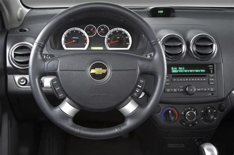 hayes car manuals 2011 chevrolet volt interior lighting 2004 2011 chevrolet aveo used car review autotrader