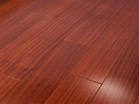 African Sapele Mahagony ? Nature Prints Floors