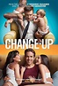 The Change-Up DVD Release Date November 8, 2011