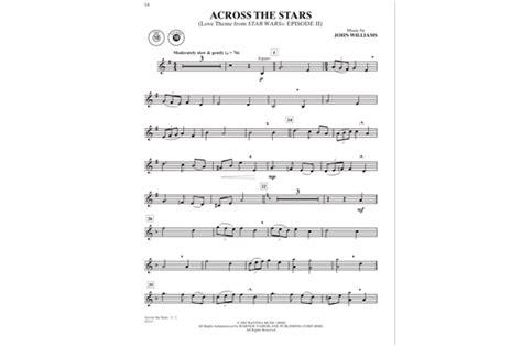 star wars instrumental solos trumpet heid music