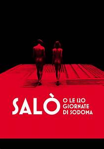 Salo, or the 120 Days of Sodom | Movie fanart | fanart.tv