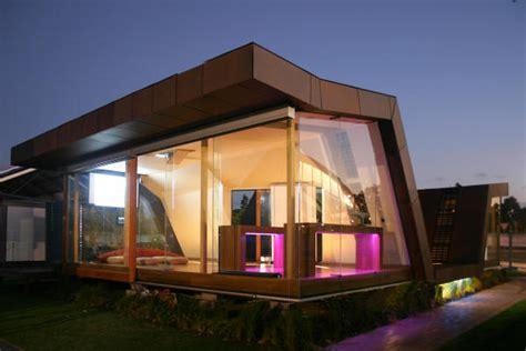 Sustainable House Design On Display In Sydney, Australia