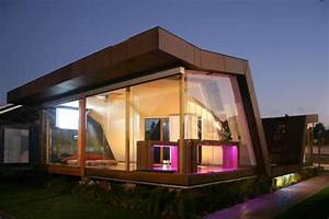 Sustainable House Design On Display in Sydney, Australia ...