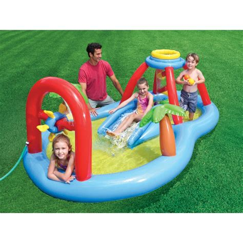 piscine gonflable 4 ans