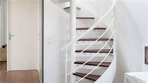 Escalier Colimaçon Beton : comment fermer un escalier zo26 jornalagora ~ Melissatoandfro.com Idées de Décoration