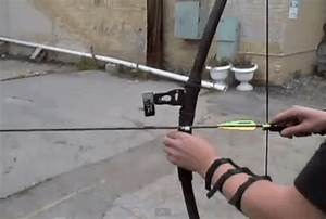 Apocalypse Arsenal: DIY PVC Bow and Arrow - Expert Prepper ...