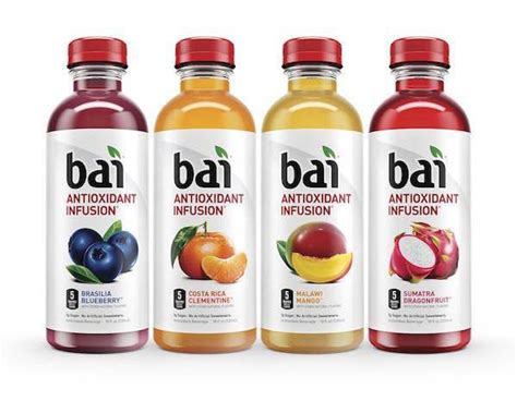 dr pepper snapple to buy bai brands for 1 7 billion business stltoday