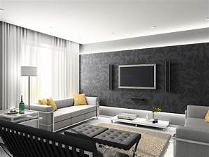 Living room designs to make your feel royal for Interior design ideas for your living room