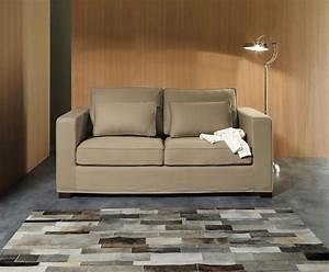 canap convertible milano maison du monde finest canaps With tapis exterieur avec prix canape saba