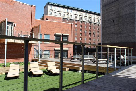the ivory on euclid downtown cleveland luxury apartments
