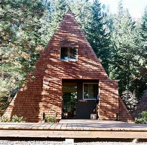 30 Amazing Tiny A Frame Houses That You39ll Actually Want