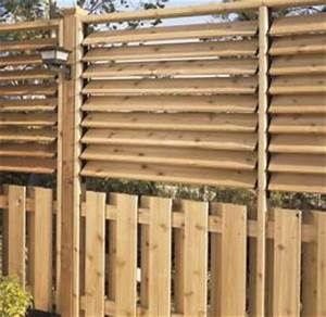 Privacy Screen Plans - Woodwork City Free Woodworking Plans