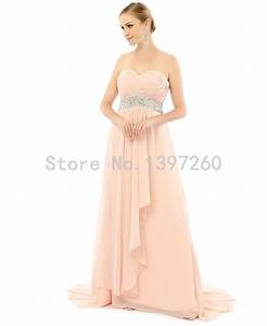 strapless champagne gold corcal bridesmaid dresses long With long dresses for a wedding