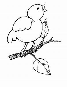 Clipart Bird Black And White | Clipart Panda - Free ...