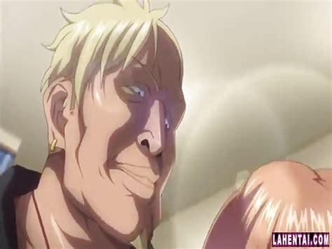 Hard Hentai Anal Destruction