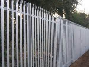 pale palisade fence palisade fencing system