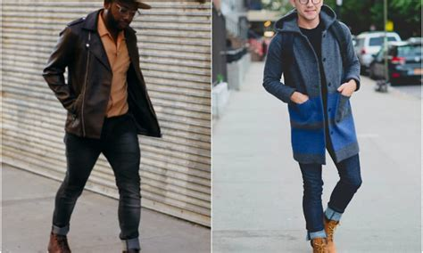 How To Wear Timberland Boots Menu0026#39;s Style Guide