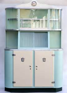 Vintage Steel Kitchen Cabinets For Sale by Lovely Blue And White Colors For Retro Cabinets With White