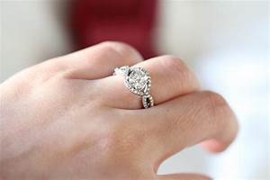 wedding rings finger modest navokalcom With wedding ring finger