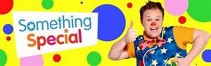 Mr Tumble Something Special Party
