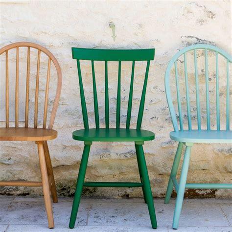 la chaise verte chaise scandinave archives le déco de mlc