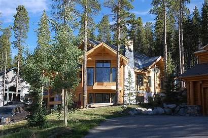 Construction Homes Breckenridge Modern Luxury Dream Mountain