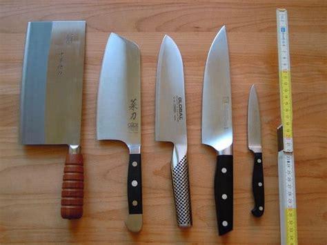 Kitchen Knife Set Vs Individual Kitchen Knives  Here's