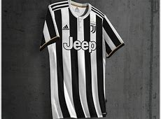 Juventus Jersey 20172018 Home And Away Kits Released