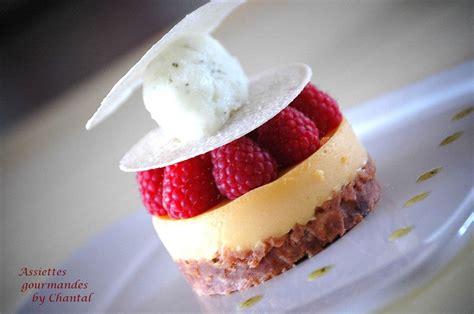 des recettes de desserts originaux desserts quot passionata